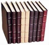 Книга пожеланий для гостей