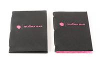 "Папка меню для бара ""Malina Bar"""