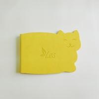 Папка для детского меню