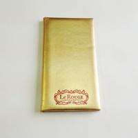 Золотая папка