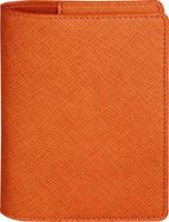 Обложка на паспорт с карманами