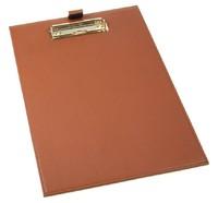 Папка планшет с зажимом